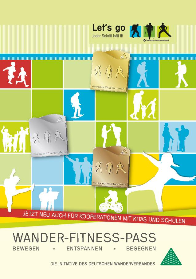 Wander-Fitness-Pass